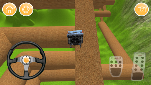 Mountain Truck Climb 4x4 For PC Windows (7, 8, 10, 10X) & Mac Computer Image Number- 9