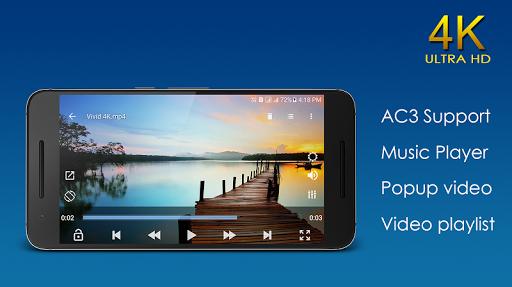 Video Player HD  Screenshots 1