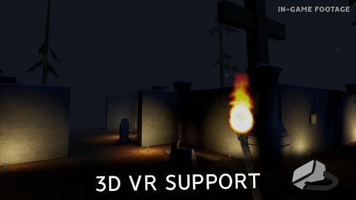 Rising Evil VR Horror Game apktreat screenshots 2