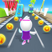 Rush Rush 3D - Running Games