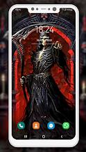 Grim Reaper Wallpapers screenshot thumbnail