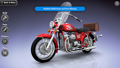 MONZO - Digital Model Builder 0.5.0 Screenshots 6