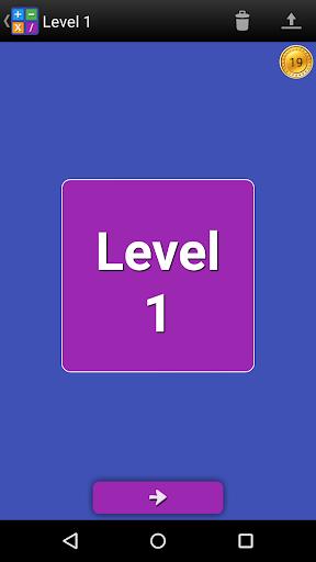 Numbers Game! 6 Countdown Math apkdebit screenshots 5