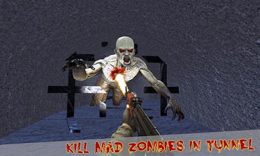 Walking Zombie Doom Survival Hack & Cheats Online 4