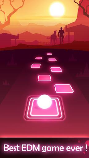 Tiles Hop: EDM Rush! 3.3.0 screenshots 1