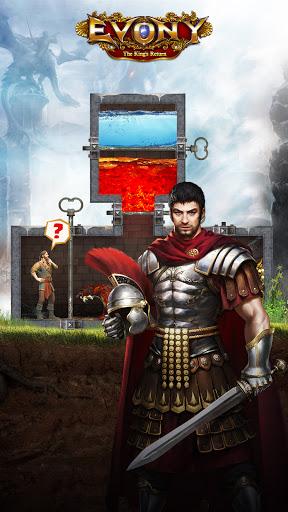 Evony: The King's Return  screenshots 1