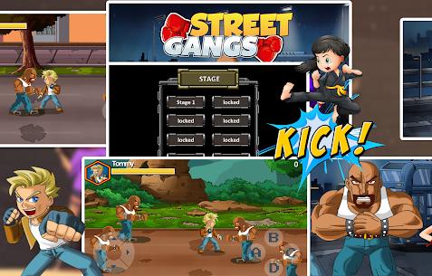 Street Gang Hack & Cheats Online 2