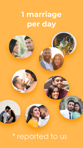 Dil Mil: South Asian singles, dating & marriage 7.17.1 screenshots 6