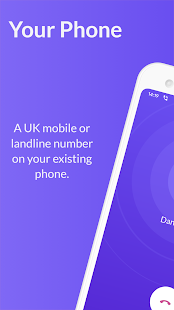 Devyce - Your Phone. Two Numbers.