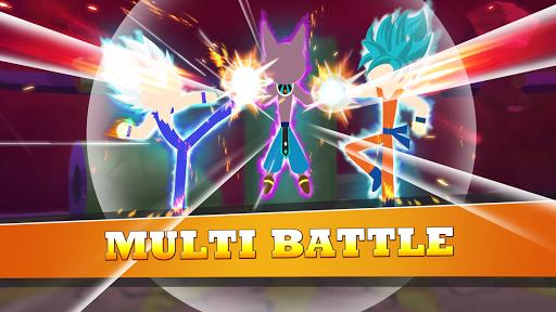 Stick Super Fight 1.6 screenshots 2