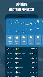 Z Weather - Weather Forecast