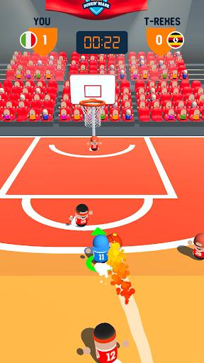 Télécharger Gratuit Dunkin Beanz apk mod screenshots 1