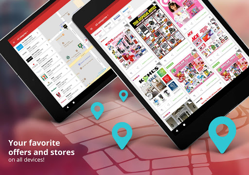 Tiendeo - Deals & Weekly Ads 5.15.18 Screenshots 8