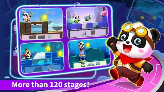 Little Panda's Jewel Adventure 8.58.00.00 screenshots 4
