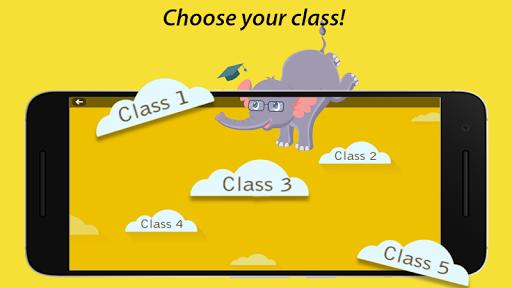 Maths Games Class 1-5 – Building Blocks by Akshara Latest screenshots 1