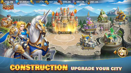 Heroes Charge  screenshots 20