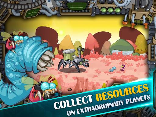 Space Raiders RPG  screenshots 20