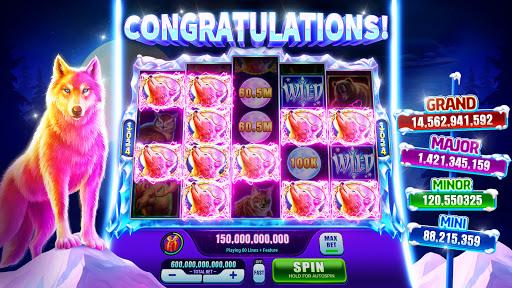 Slotrillion™ - Real Casino Slots with Big Rewards  screenshots 2