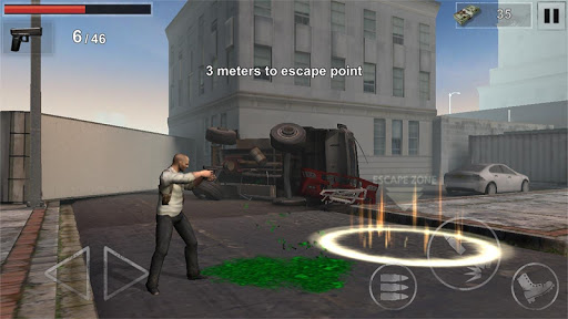 Zombie Hunter Frontier modavailable screenshots 3