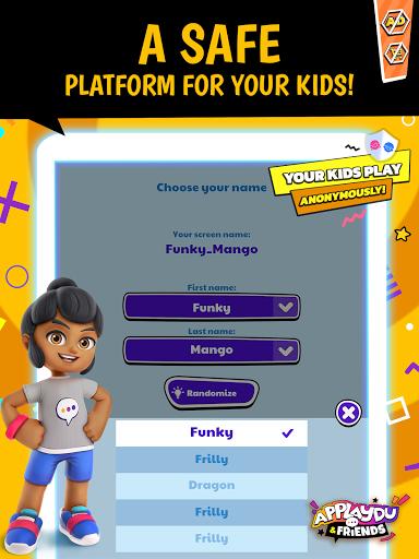 Applaydu & Friends: Game  screenshots 18