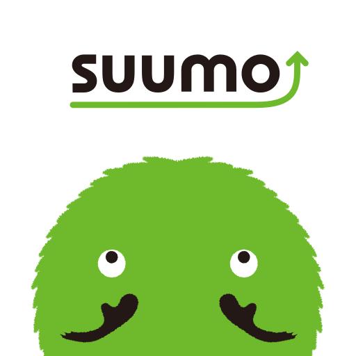 SUUMO(スーモ)賃貸・マンション・一戸建て・物件・不動産