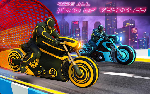 Extreme Stunts Car Chase Ramp GT Racing Car Games screenshots 15