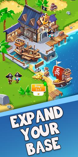 Idle Pirate Tycoon 0.23.1 screenshots 4