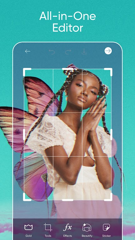 Picsart Photo Editor: Pic, Video & Collage Maker poster 0