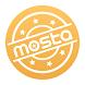 mosta(モスタ)店舗のスタンプカード