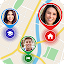 Family Locator - GPS Tracker For Find My Friends