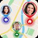 ファミリー•ロケータ: 家族 位置情報共有アプリ