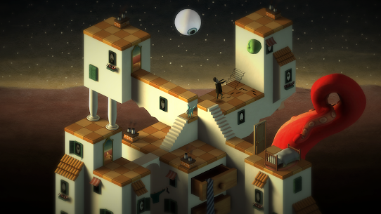 Back to Bed APK + Data Android Game 3