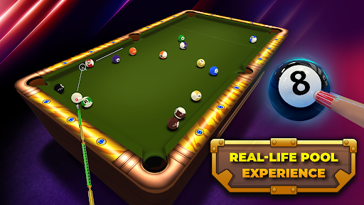 Pool Champs by MPL: Play 8 Ball Pool Game Online  screenshots 1