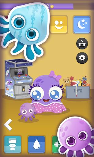 My Moy - Virtual Pet Game  screenshots 2