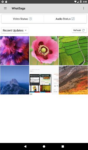 WhatSaga   Story Split   Save Status 1.9.5 Screenshots 9