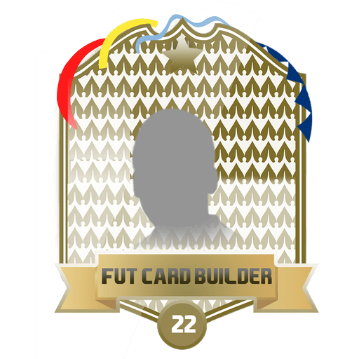 FUT Card Builder 22