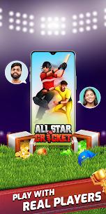 All Star Cricket MOD Apk 1 (Unlimited Money) 1