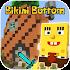 Mod Bikini Bottom Pineapple House For Minecraft PE