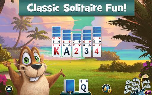 Fairway Solitaire - Card Game screenshots 1