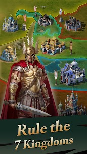 Evony: The King's Return Apk (MOD, Unlimited) Latest Download 4