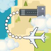 Plane Control - Safe landing simulator