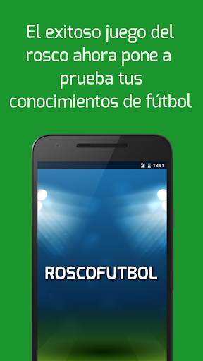 roscosoccer - soccer quiz screenshot 1