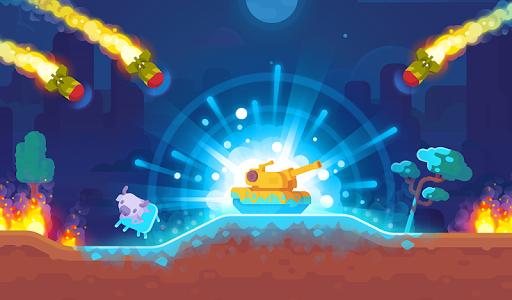 Tank Stars 1.5.4 screenshots 8