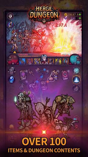 Merge Dungeon 2.3.1 screenshots 5