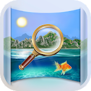 Panoramania – Hidden objects in real panoramas