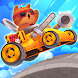 CAT : Battle Power Car - Androidアプリ