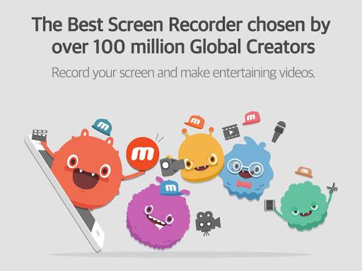 Mobizen Screen Recorder for LG - Record, Capture 3.8.1.7 Screenshots 10