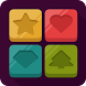 Placid Place: Color Tiles - Androidアプリ