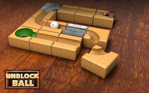 Unblock Ball - Block Puzzle screenshots 14