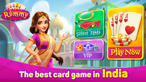 Rummy ZingPlay! Free Online Card Game 23.0.46 screenshots 5